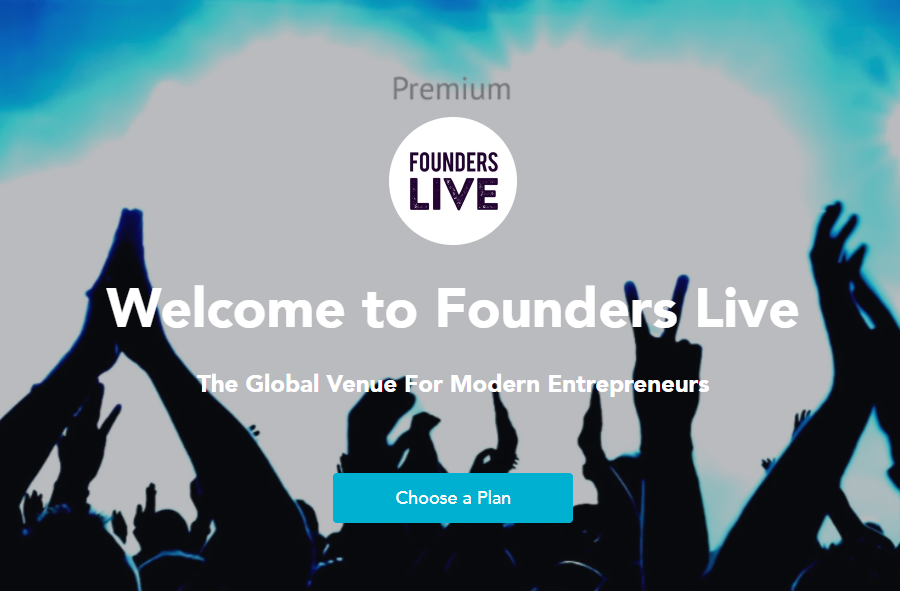 Announcing indipop + Founders Live